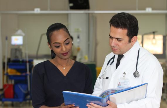 Medical Director Blog
