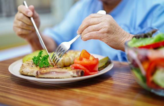 Nutritionist Blog